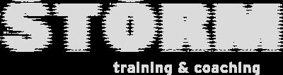 Storm training en coaching